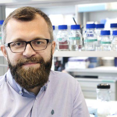 Dr Mateusz Konczal